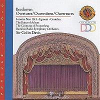 Sir Colin Davis – Beethoven Overtures