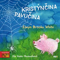 Hana Maciuchová – White: Kristýnčina pavučina
