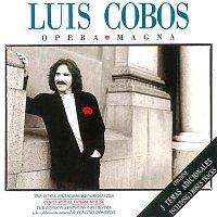 Luis Cobos, Giuseppe Verdi, Plácido Domingo, The Royal Philharmonic Orchestra – Opera Magna (Remasterizado)