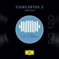 Různí interpreti – DG 120 – Concertos 2 (1994-2016)