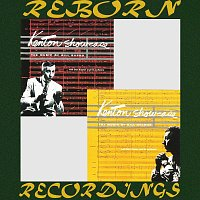 Stan Kenton – Kenton Showcase (HD Remastered)
