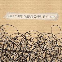 Get Cape Wear Cape Fly – I-Spy