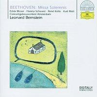 Royal Concertgebouw Orchestra, Leonard Bernstein – Beethoven: Missa Solemnis