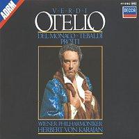 Renata Tebaldi, Mario del Monaco, Aldo Protti, Wiener Philharmoniker – Verdi: Otello [2 CDs]