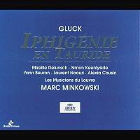Les Musiciens du Louvre, Marc Minkowski – Gluck: Iphigénie en Tauride