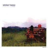 Eraserheads, Marcus Adoro, Buddy Zabala, Raymund Marasigan – Sticker Happy