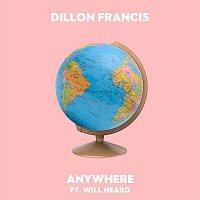 Dillon Francis, Will Heard – Anywhere