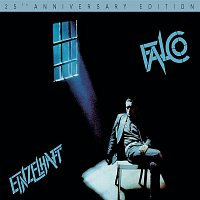 Falco – Einzelhaft 25th Anniversary Edition