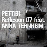 Přední strana obalu CD Reflexion 07