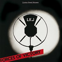 Linton Kwesi Johnson – Forces Of Victory