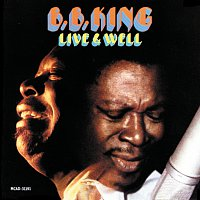 B.B. King – Live And Well