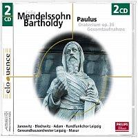 Gundula Janowitz, Rosemarie Lang, Hans Peter Blochwitz, Theo Adam, Gothart Stier – Mendelssohn: Paulus