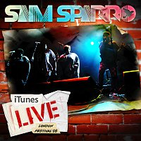 Sam Sparro – iTunes Live: London Festival '08 - EP