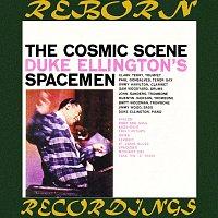 Duke Ellington – Duke Ellington's Spacemen: The Cosmic Scene (Expanded, HD Remastered)