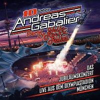 Andreas Gabalier – Best of Volks-Rock'n'Roller: Das Jubilaumskonzert [Live aus dem Olympiastadion in Munchen / 2019]