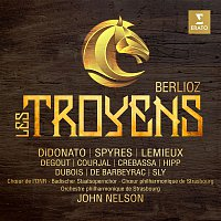 """John Nelson – Berlioz: Les Troyens, Op. 29, H. 133, Act 1: """"Chatiment effroyable !"""" (Live)"""