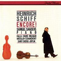 Heinrich Schiff, Samuel Sanders – Encore!