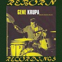 Gene Krupa – Drums Drums Drums (HD Remastered)