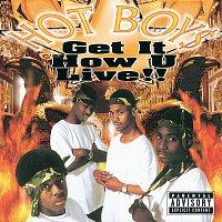 Hot Boys – Get It How U Live!!