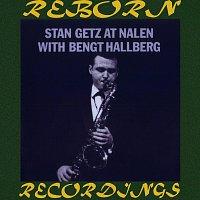 Stan Getz – Stan Getz at Nalen with Bengt Hallberg (HD Remastered)