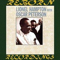Přední strana obalu CD Jazz Masters 26 Lionel Hampton with Oscar Peterson (HD Remastered)