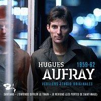 Hugues Aufray – Versions studio originales 1959-62