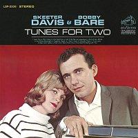Skeeter Davis, Bobby Bare – Tunes for Two