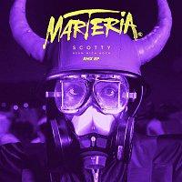 Marteria – Scotty beam mich hoch (Remixes)