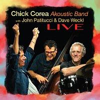 Chick Corea Akoustic Band – LIVE