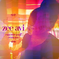 Zee Avi – Concrete Wall [Remixes]