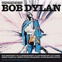 Ashok Peter Pramanik – Teaterkoncert - Bob Dylan (af Cederholm & Brdr. Hellemann)