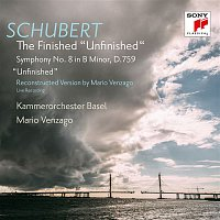 "Kammerorchester Basel, Franz Schubert, Mario Venzago – Schubert: The Finished ""Unfinished"" (Symphony No. 8, D. 759, Reconstructed by Mario Venzago)"