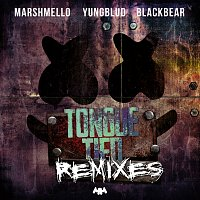 Marshmello, YUNGBLUD, blackbear – Tongue Tied - Remix EP