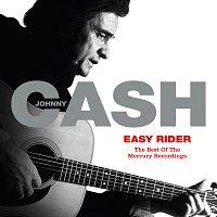 Přední strana obalu CD Easy Rider: The Best Of The Mercury Recordings