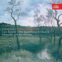 Foerster: Houslové koncerty
