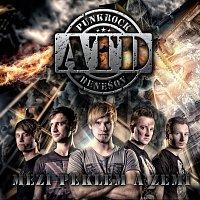 ATD – Mezi peklem a zemí