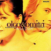 Olga Borodina, Dmitri Hvorostovsky, English Chamber Orchestra, Patrick Summers – Arias & Duets