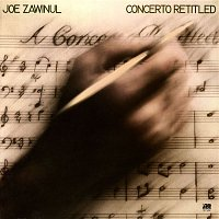 Joe Zawinul – Concerto Retitled