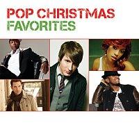 Různí interpreti – Pop Christmas Favorites
