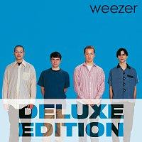 Přední strana obalu CD Weezer [Deluxe Edition]