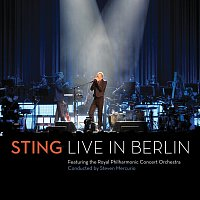 Sting – Live In Berlin CD+DVD