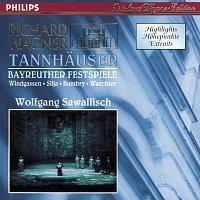 Wagner: Tannhauser - Highlights