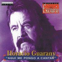 Horacio Guarany – Aquí Me Pongo A Cantar