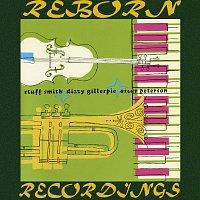 Stuff Smith, Dizzy Gillespie, Oscar Peterson – Stuff Smith, Dizzy Gillespie, Oscar Peterson (HD Remastered)