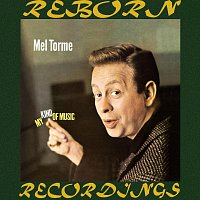 Mel Torme – My Kind of Music (HD Remastered)