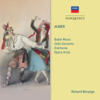 Richard Bonynge – Auber: Orchestral And Theatre Works