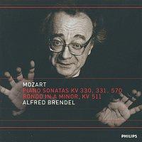 Alfred Brendel – Mozart: Piano Sonatas Nos.10, 11 & 17