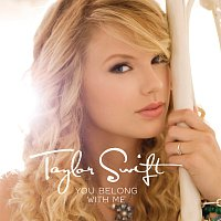 Taylor Swift – You Belong With Me - Radio Mix