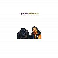 Přední strana obalu CD Ridiculous - Expanded Reissue