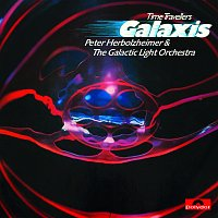Peter Herbolzheimer, The Galactic Light Orchestra – Time Travellers Galaxis